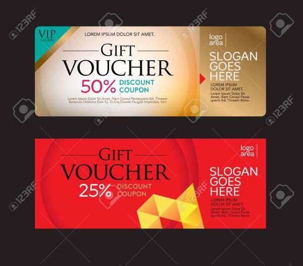 9+ Discount Voucher Templates - Free PSD, Vector AI, EPS Format ...