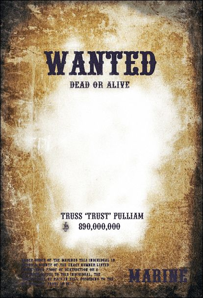 Wanted Poster Template | Gatsby wedding | Pinterest
