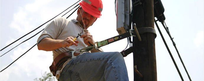 Telecommunication Installation & Repair - Field Service Software