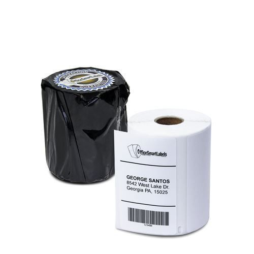 Dymo Compatible 1785378 High Capacity Large Shipping Labels