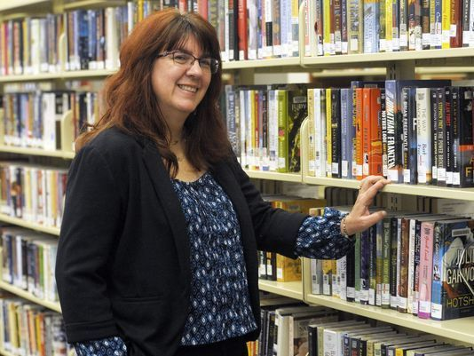 New head librarian taking over in Tulare County