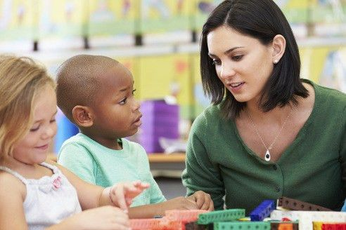 Writing a Child Care Termination Letter (with Sample)