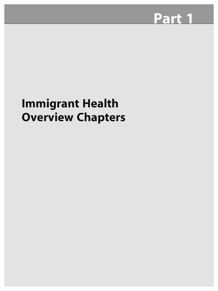 Ethical Issues in Research with Immigrants and Refugees - Springer