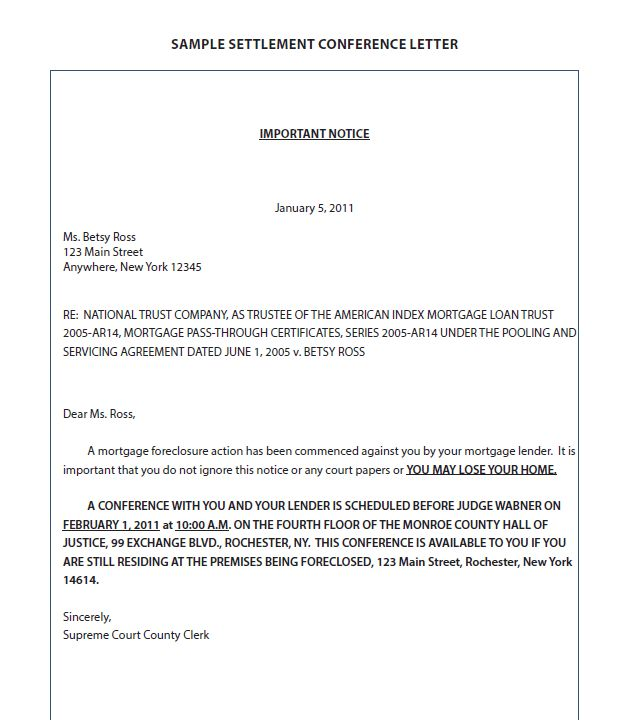 Settlement Demand Letter Sample | Sample best Resume
