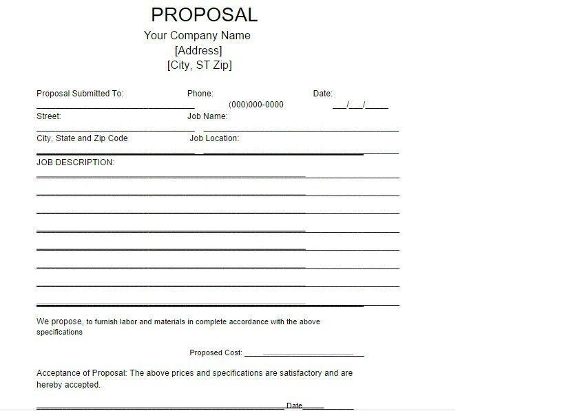 job offer template - thebridgesummit.co