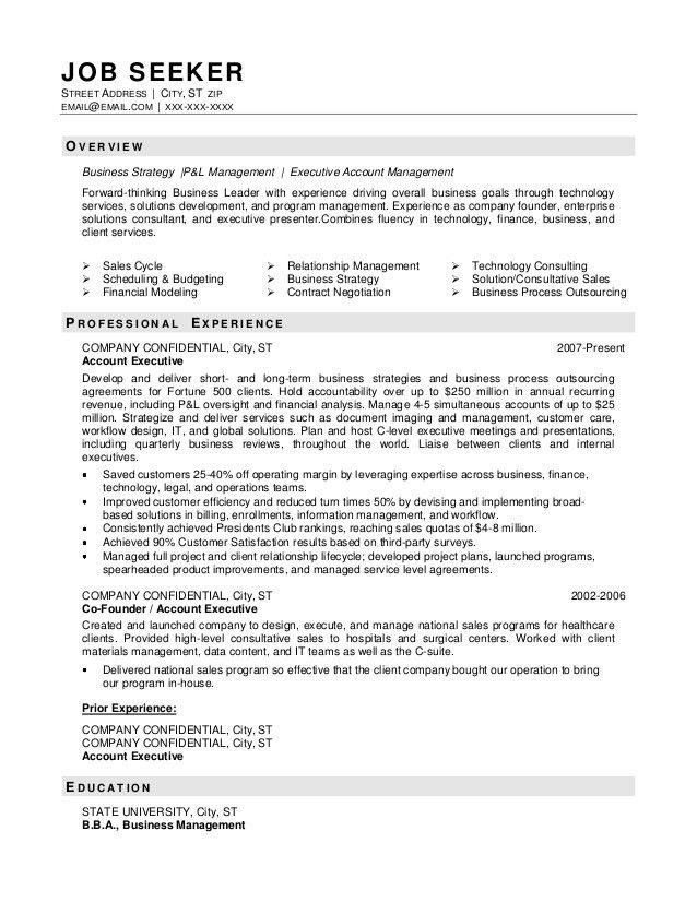 business owner resume sample - thebridgesummit.co