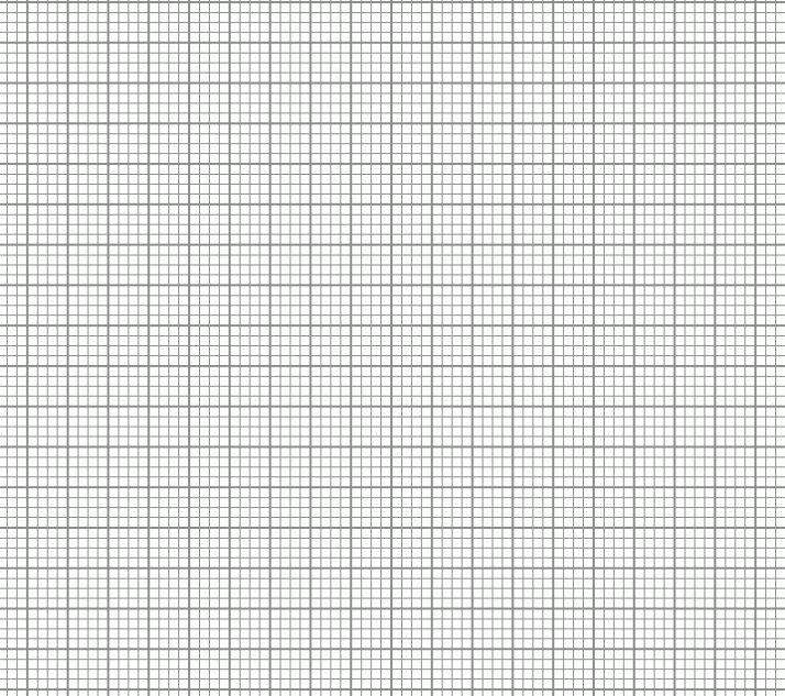 Graph Paper Printable Template PDF