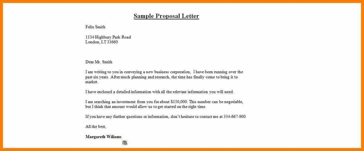 9+ how to write a proposal letter example | monthly budget forms