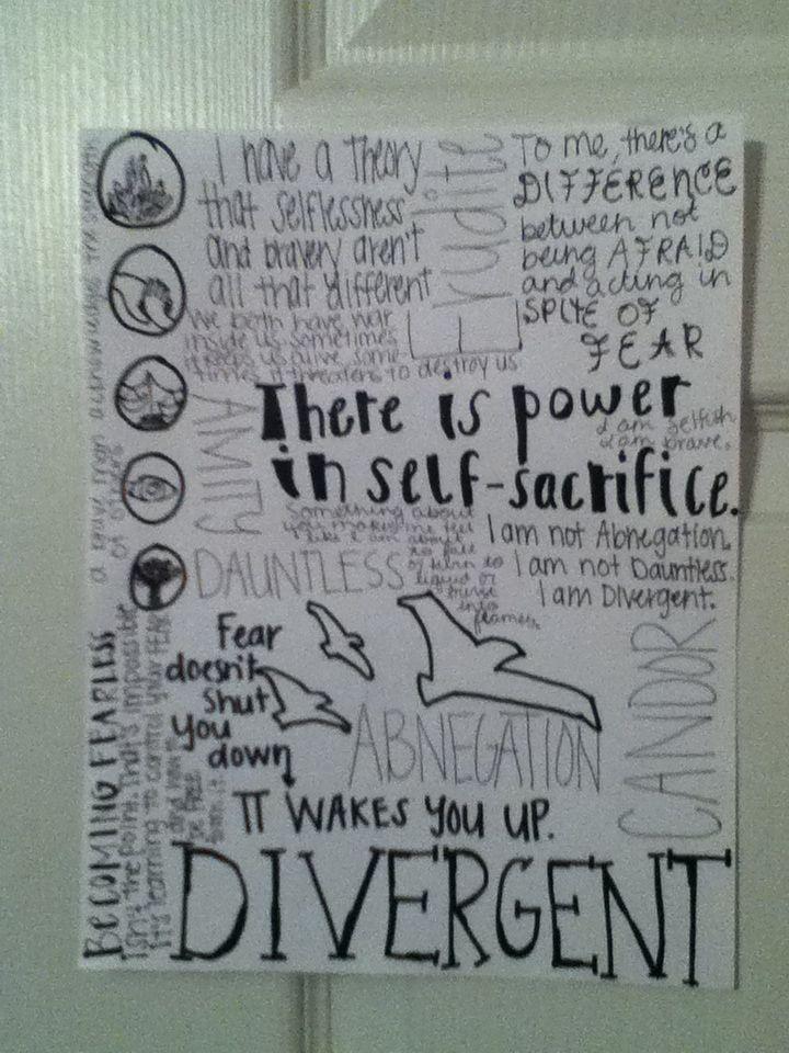 1000+ images about Divergent on Pinterest | Divergent ...