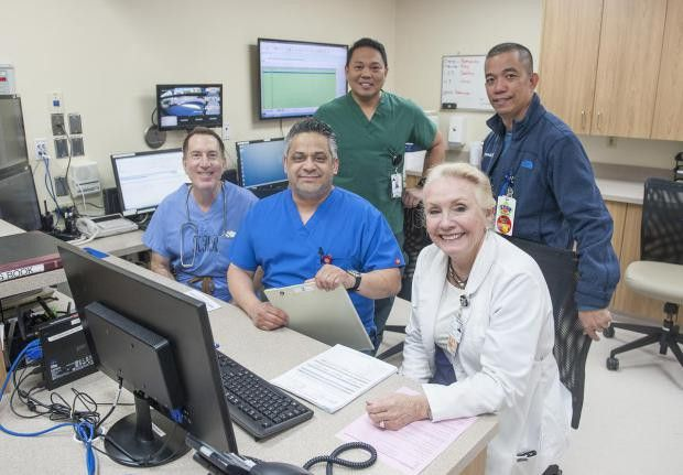 Tustin's only hospital reopens under new ownership after scandal ...
