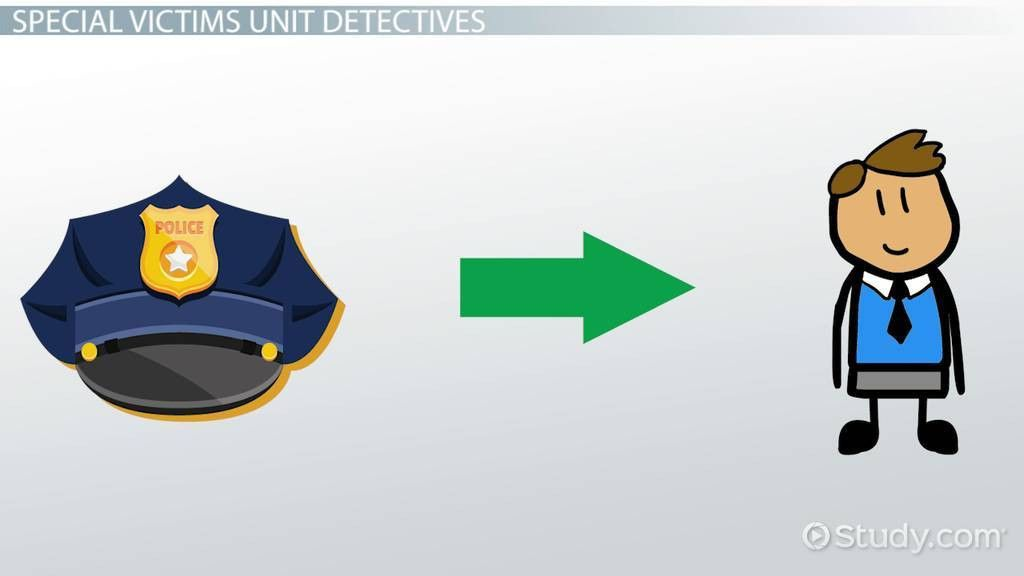 Become a Special Victims Unit Detective: Career Roadmap
