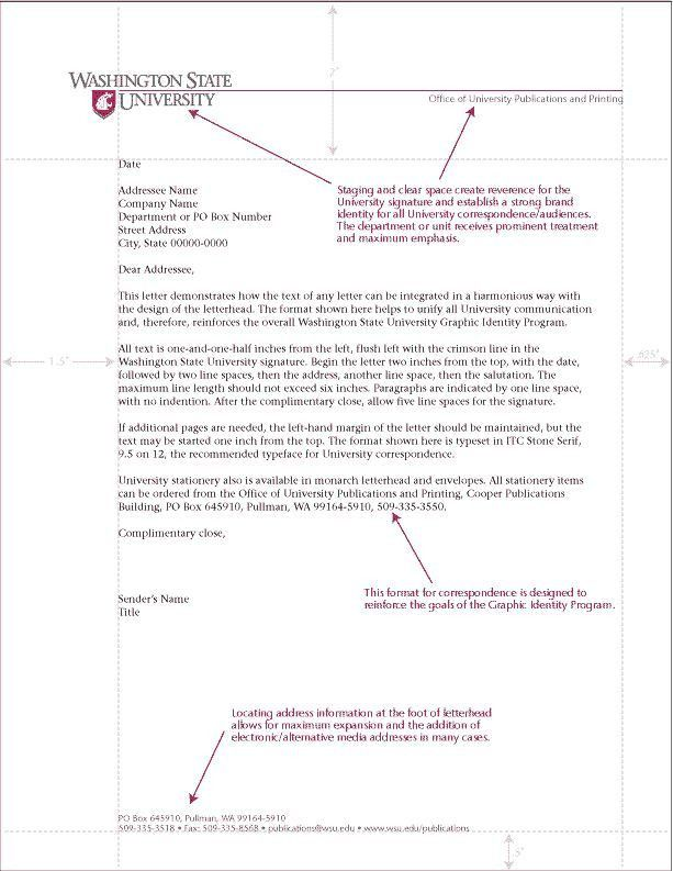 The 25+ best Business letter format ideas on Pinterest | Business ...