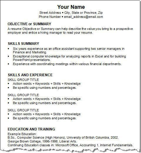 Sanford Brown Optimal Resume   Cv01.billybullock.us Regard To Optimal Resume Sanford Brown