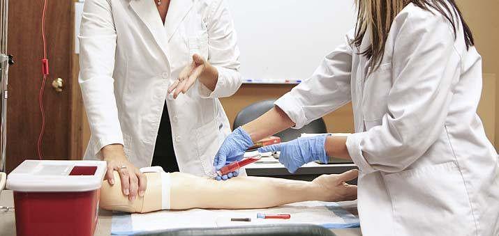 Medical Assistant Training Program in Pennsylvania   Douglas ...