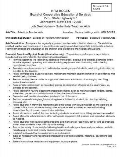 marketing assistant duties job description and job specification ...