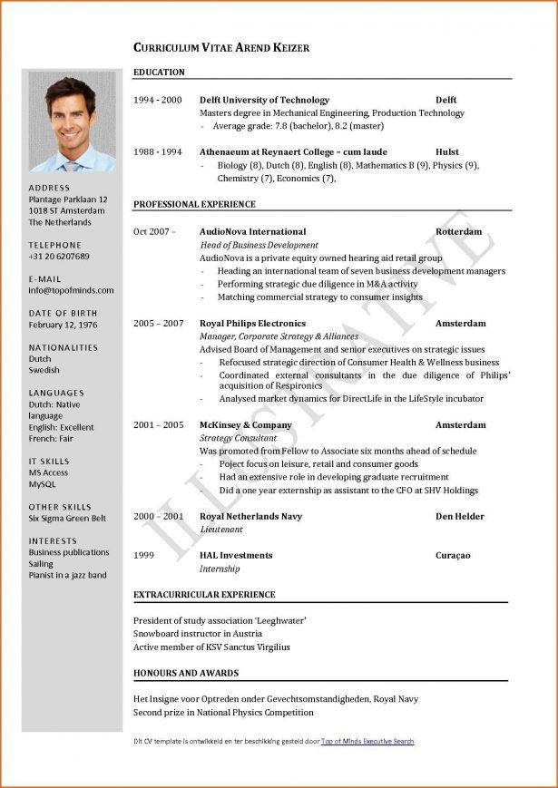 Resume : Resume Template For Restaurant Manager Resumes