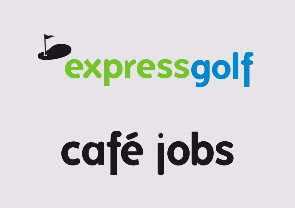 Cafe Catering Assistant Job at Express Golf Centre - Shipley ...