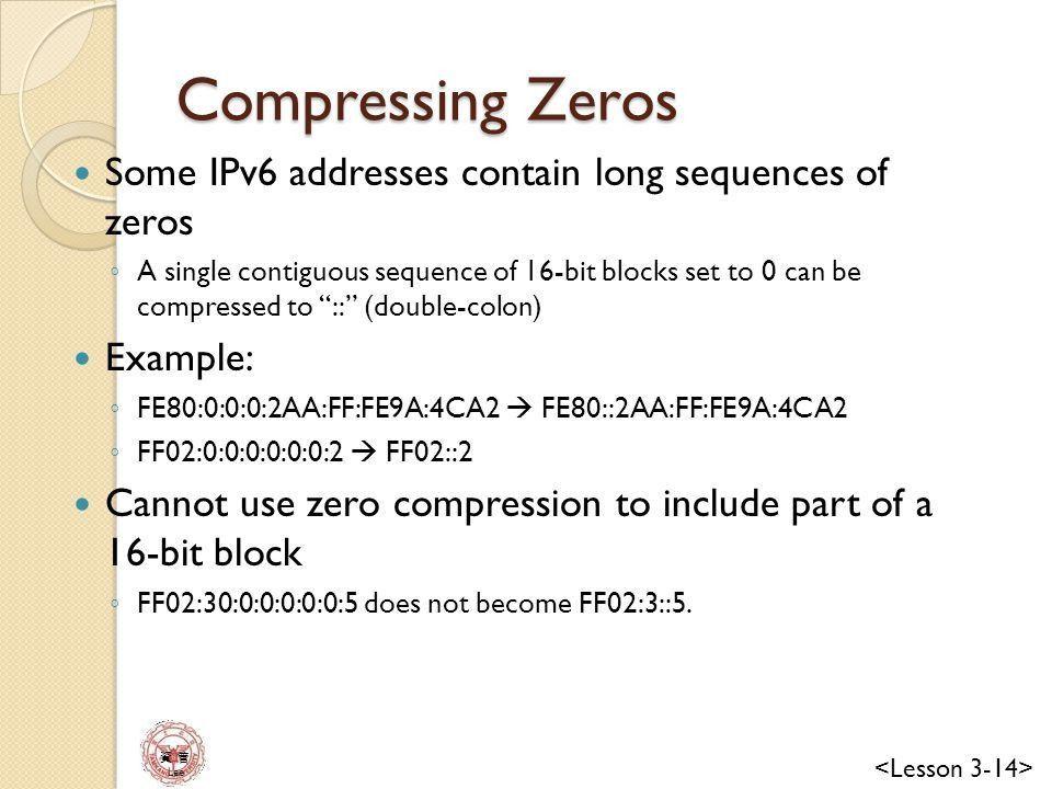 Lesson 3 IPv4/v6 Addressing. - ppt video online download