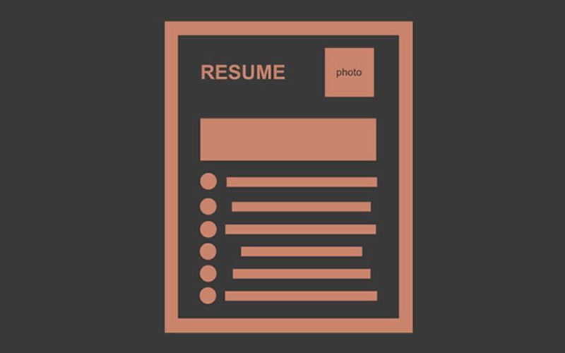 Making the Perfect Resume for Your First Job: 7 Points You Need to ...