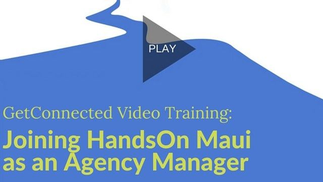 Register Your Agency – HandsOn Maui