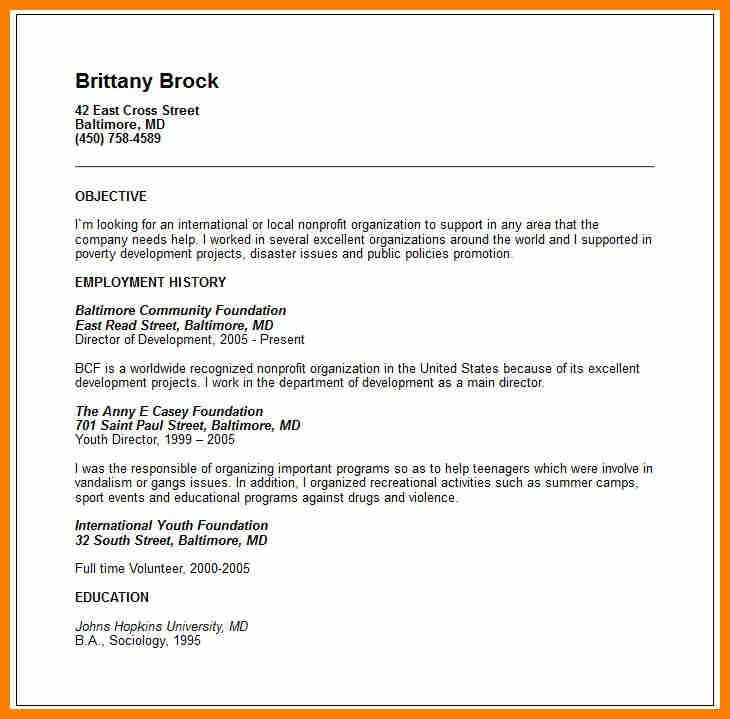 delectable sample resume for experienced it professional ...