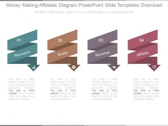 Revenue PowerPoint templates, Slides and Graphics