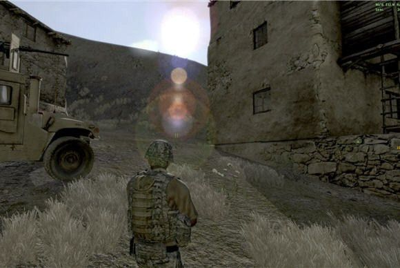 Review: Military sim Arma II: Combined Operations is realistic ...