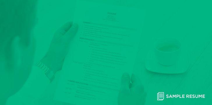 Sales Resumes | Resume Samples | Resume-Now