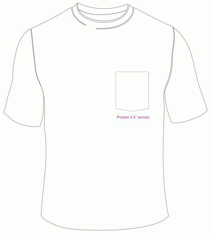Printable T Shirt Template | shareitdownloadpc