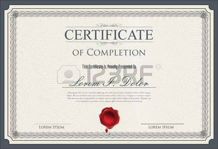Certificate Stock Photos. Royalty Free Certificate Images And Pictures