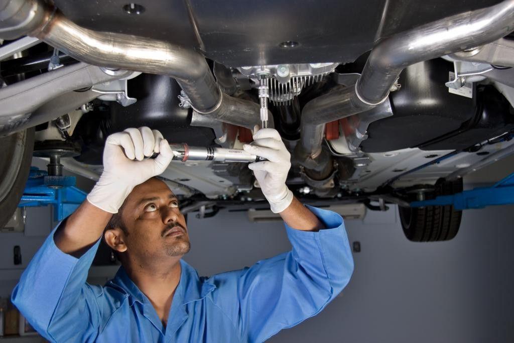 job description of auto mechanic automotive technician job