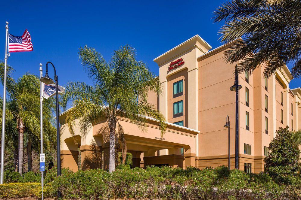 Executive Housekeeper Job | Hampton Inn & Suites Orlando-Apopka ...