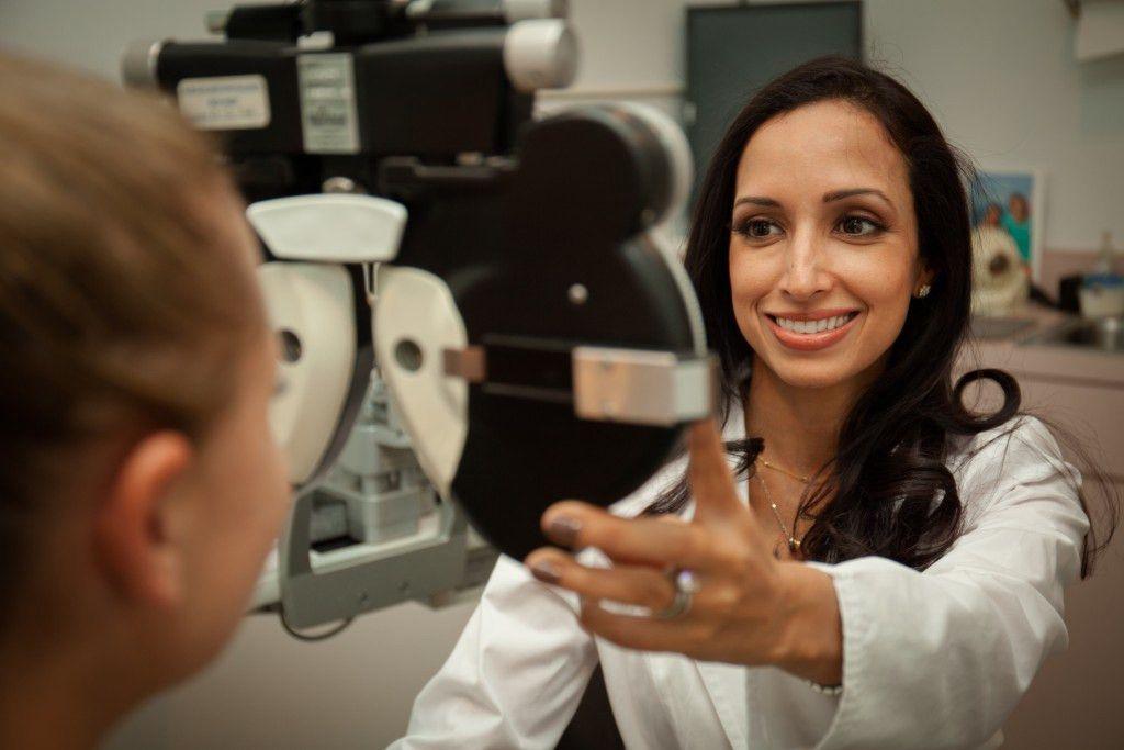 Ophthalmology »