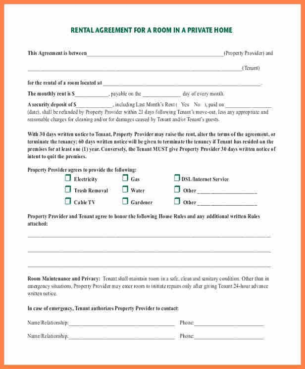 Mediation Agreement Template. Private Landlord Tenancy Agreement ...