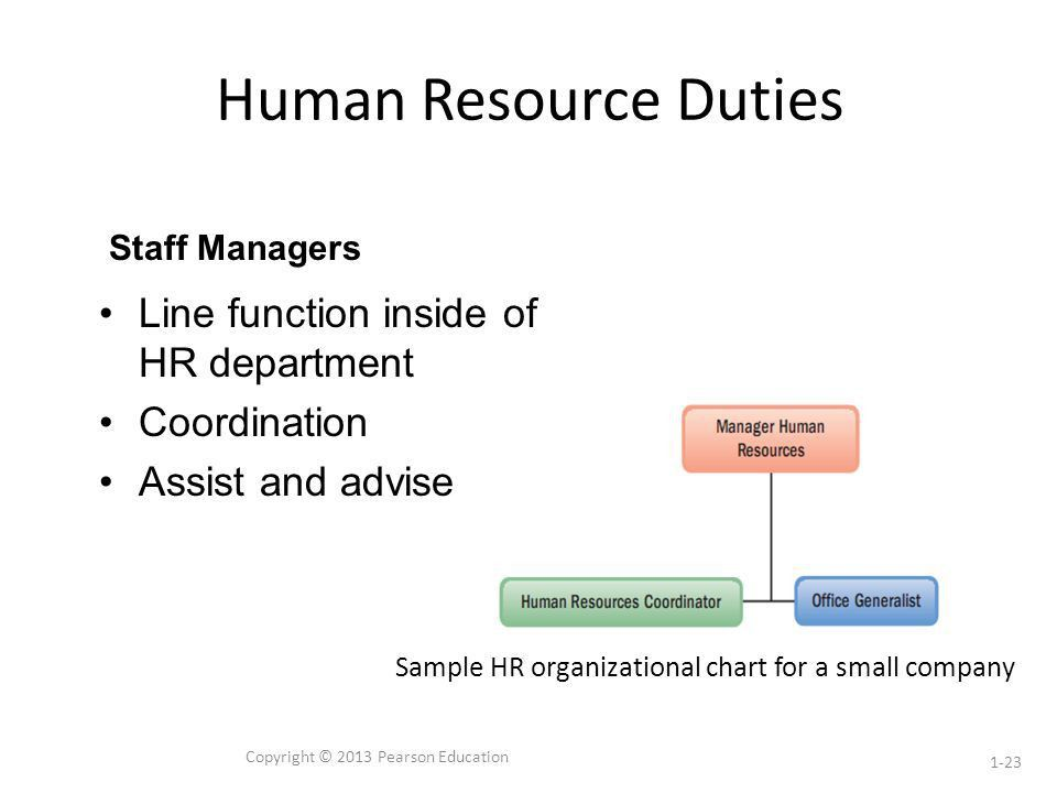 Introduction to Human Resource Management - ppt video online download