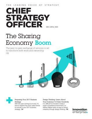 Magazines | Innovation Enterprise