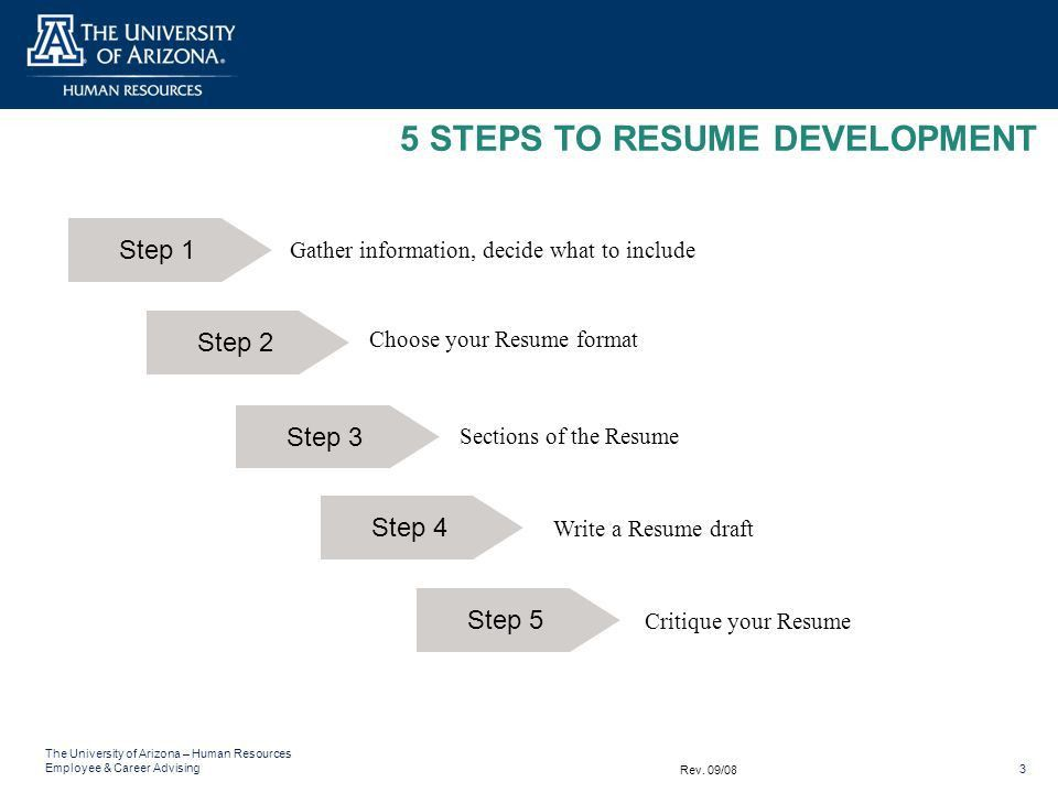 what is a resume what is not a resume ppt download resume steps - What Is A Resume