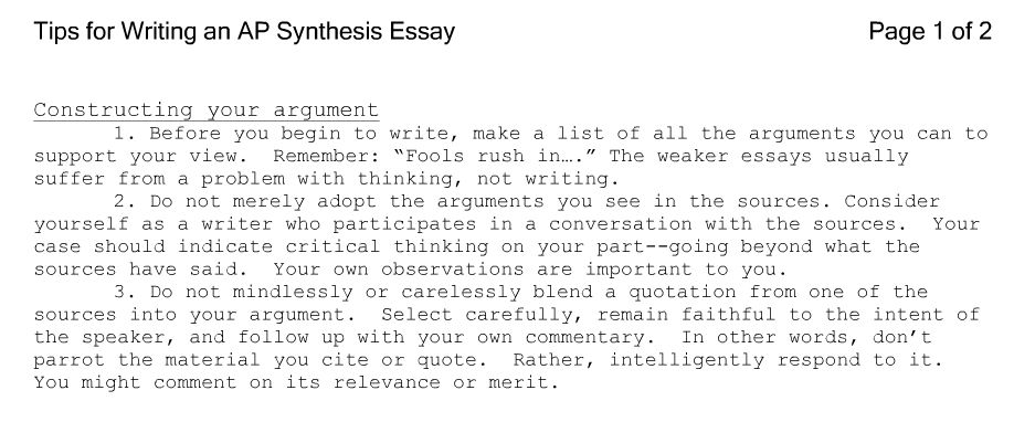 personal narrative essay example writing a personal  essay english example synthesis essay ap english languagesynthesis
