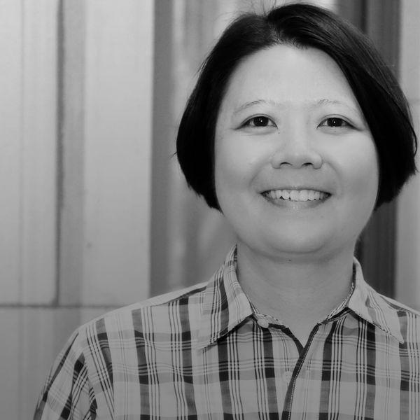 Aileen Tien | Relativity Fest