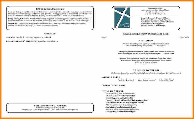 6+ bulletin templates | resume reference