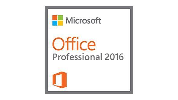 Microsoft Office Professional Plus 2016 MULTI USER - Direct ...