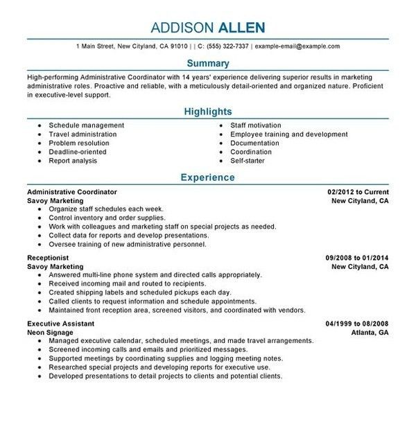 Unusual Inspiration Ideas How To Build The Perfect Resume 2 How To ...