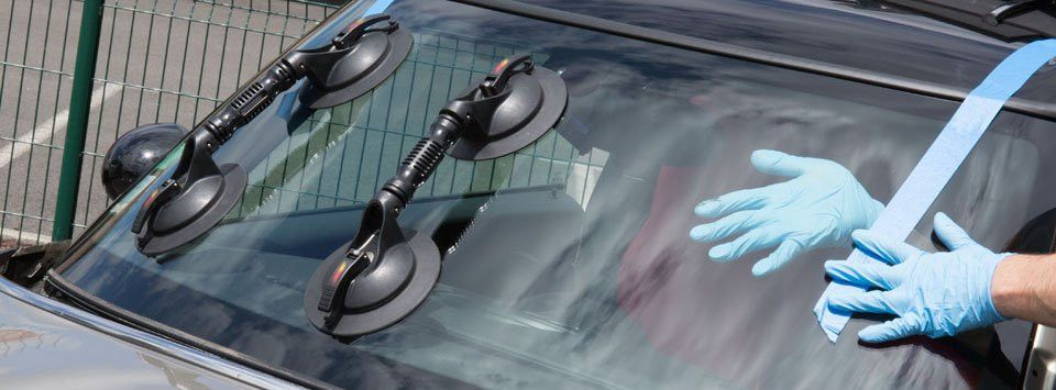 Mobile Windshield Replacement   Auto Glass   Broken Arrow OK