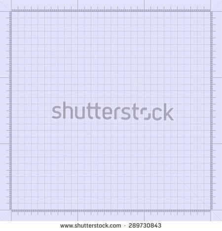 Graph Paper Illustrator Background Eps10 Stock Vector 134381846 ...