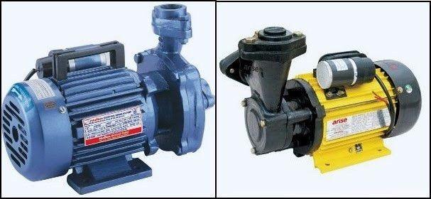Mono Block Water Pump Repairing Services in Panchkula, Water Motor ...