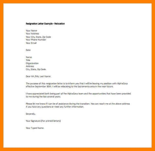 6+ resignation letter format india | handy man resume