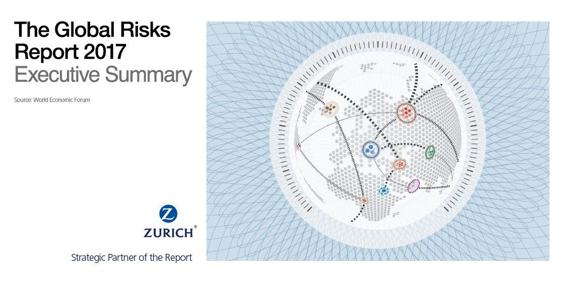 The Global Risks Report 2017 Executive Summary | Articles | Zurich ...