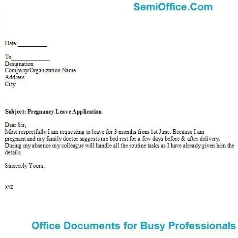 Medical Leave Form. Return To Work Form Medical-Leave-Return-To ...