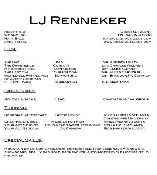 Resume Contact Information 12 Contact Info 5 - uxhandy.com