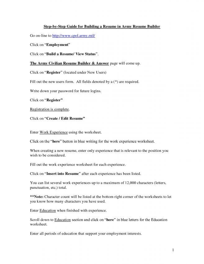 13 Inspiration Resume Builder Worksheet Resume youth resume ...